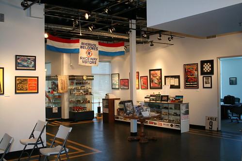 Riverside Raceway Museum