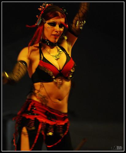 Hilal, Transitarte 2009