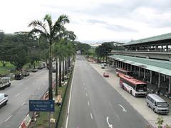 Kranji MRT Station