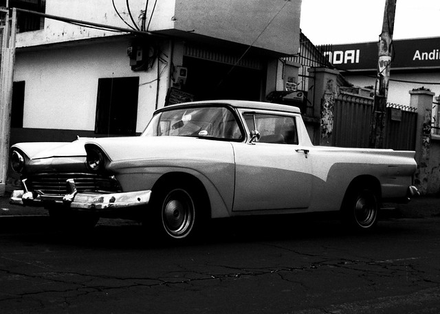 ford ecuador kodachrome riobamba 1957eldorado