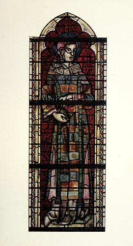 011- St. Sthephen- Pasillo sur de la nave de York Minster siglo XIV