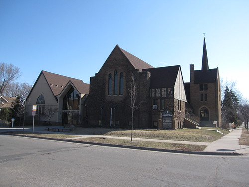 Bethlehem Covenant Church