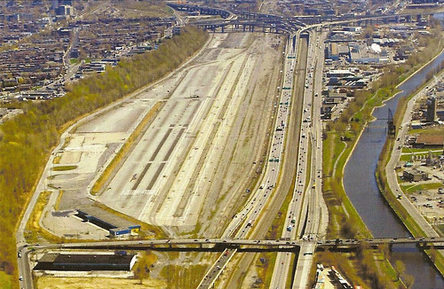 What Montreal Can Learn From Cleveland Spacing Montreal border=