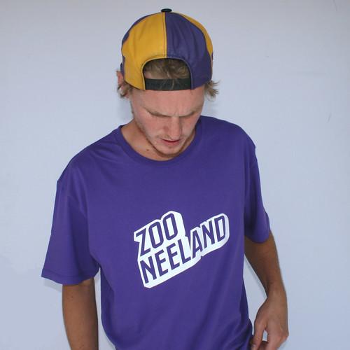 Purple Zoo Neeland
