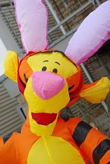 Easter Tigger