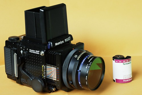Mamiya RZ67 - Camera-wiki org - The free camera encyclopedia