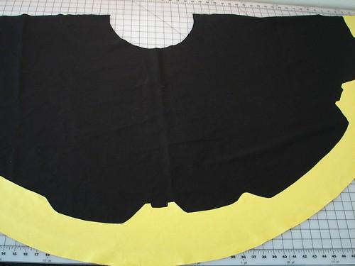 Missile Command Skirt 05