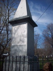 Lexington MA Revolutionary Soldiers Monument (JAron2007) Tags: liberty military revolution veterans oathkeepers committeesofsafety
