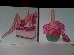 Cheesecake and Cupcake Girls