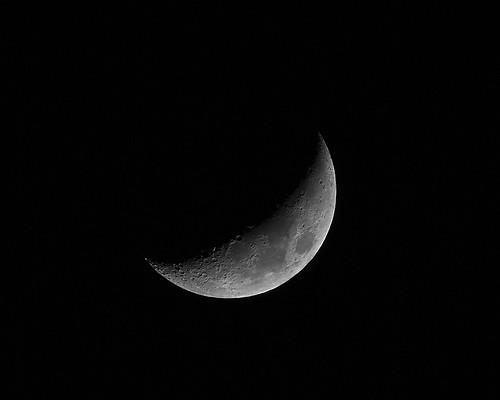 Moon 4.29.09