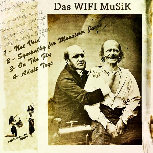 Das wifi MuSiK