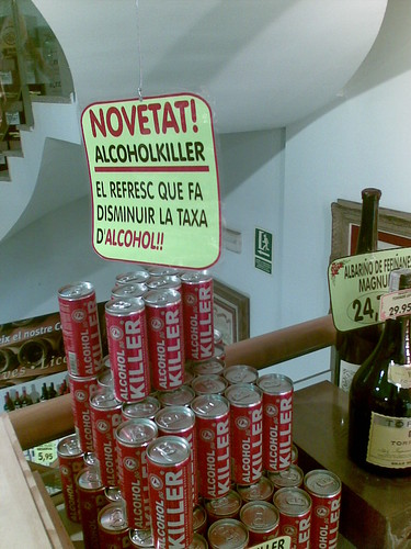 alcoholkiller