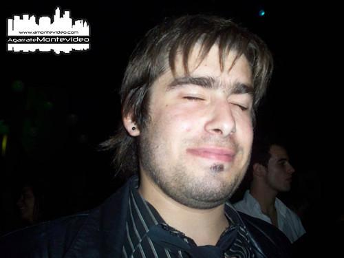 AM en la Fiesta de W Lounge6