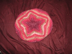 star Hat Blocked