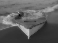Varada (f e r e l m a f e) Tags: agua playa arena sueos cartagen