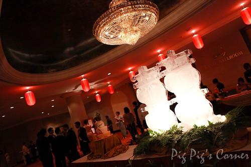 Stratigos Banquet Hall Wedding