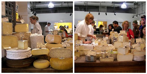 The Cowgirl Creamery
