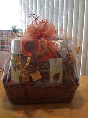 Large Gift Basket 5