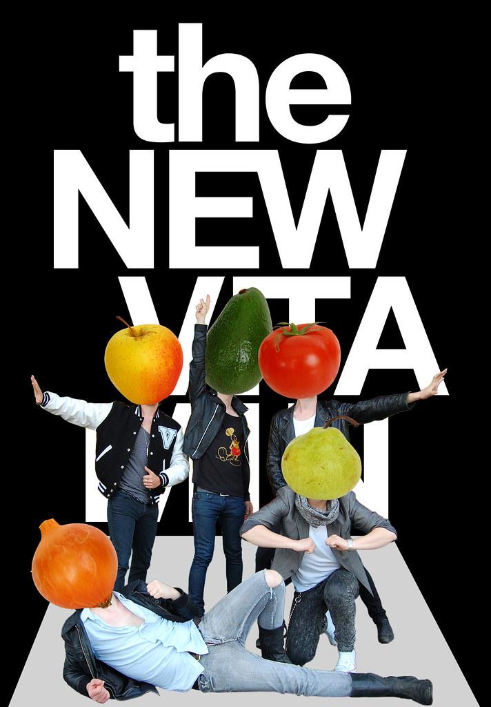 the New Vitamin unite