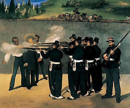 death-manet-execution-goya-mexico