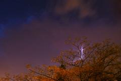 Harry Potter's cover book? (J-oris) Tags: light storm paris night lights storms joris eclair orage orages parisienne région banlieu éclair lightstorm ouragan éclairs 95520 95000 osny cloudslightningstorms