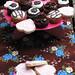 Creamy cupcakes... Mmmm!