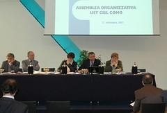 Ass.Organizzativa Cisl Como 2007 (CISL dei LAGHI - Como e Varese) Tags: como cisl