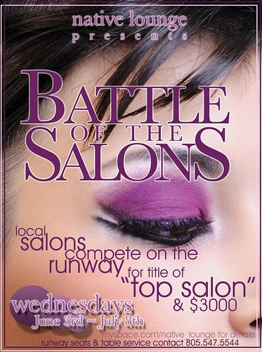 Native Lounge - Battle Of The Salons