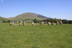 Castlerigg Stone Circle (Simmo Underwater) Tags: lakedistrict castleriggstonecircle