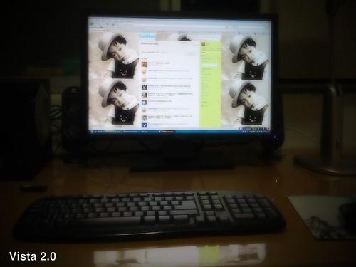 Vista's PC
