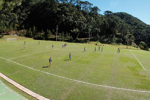 Campo Futebol - Belga