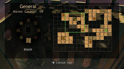 Cuboid DLC