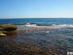 Cala Cantalar en el Cabo de las Huertas (III) (El Hermano Pila) Tags: espaa spain espanha alicante nat
