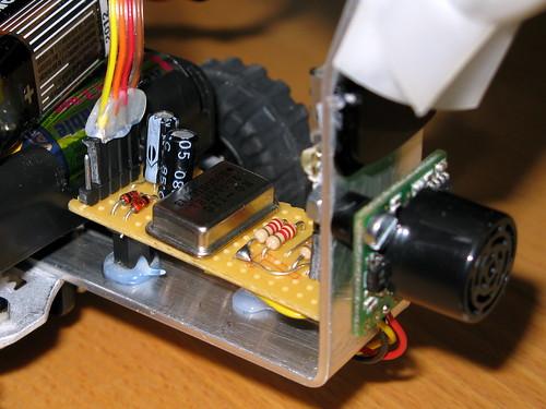 wii-ir-camera-maxbotic-sensor
