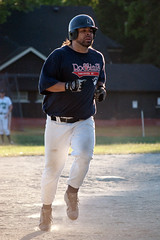 [06-17-2009] Rossini's vs. Rangers (8) (Vancouver Fastpitch, Dillon Finskars) Tags: rangers fastpitch connaught rossnis