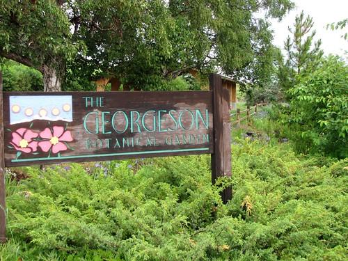 Georgeson Botanical Garden-1