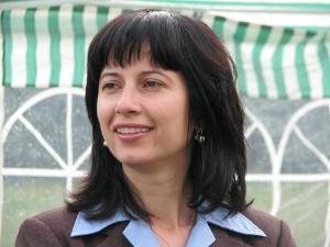 Наталия Димитрова
