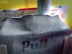 pull it_ (DM - P h o t o g r a p h y) Tags: macro pull box cigarette caja lucky strike cigarro cigarrillo