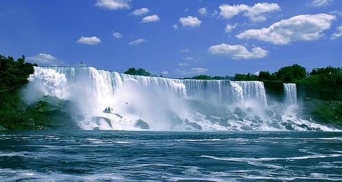 Niagara Falls por max mella.