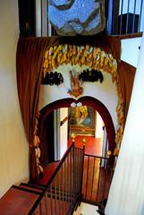 Scary Doorway