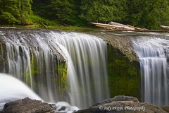 Lower Lewis River Falls (RU4SUN2) Tags: water beautiful waterfall washington waterblur distillery soe giffordpinchot giffordpinchotnationalforest photographersworldbestfriends
