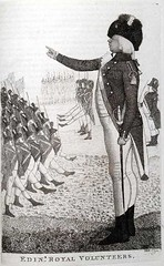 Colonel Patrick Crichton