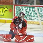 Rouyn-Noranda Huskies at Halifax Mooseheads (Oct 9 2009) thumbnail