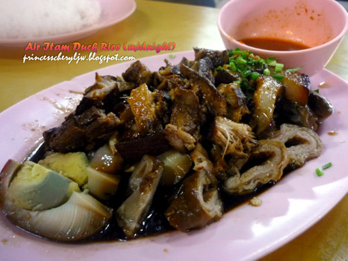 air itam famous duck rice 03