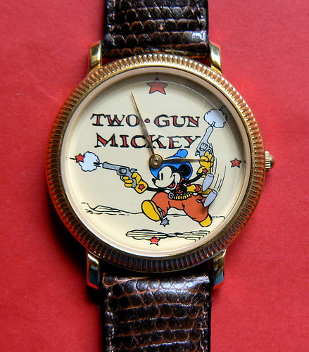 Watch – Two Gun Mickey