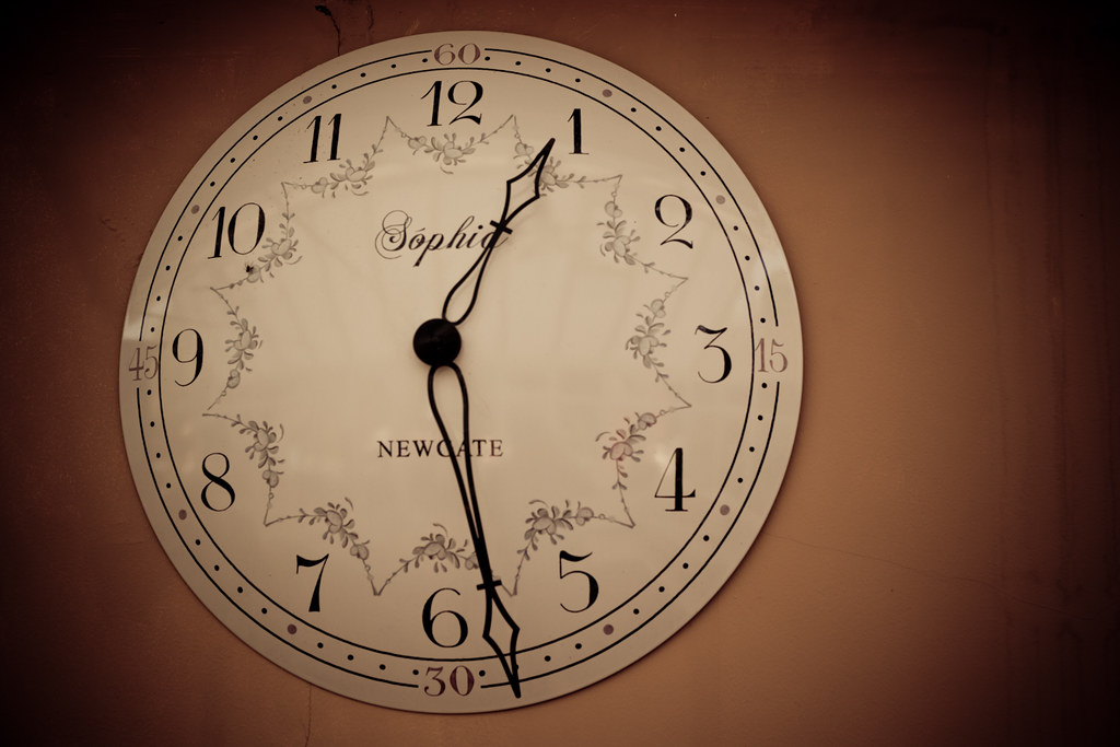 The Worlds Most Recently Posted Photos Of Clock And Newgate
