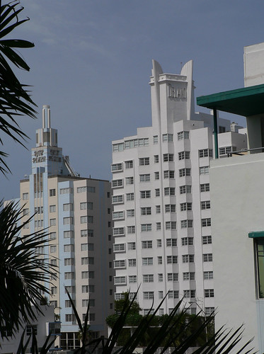Delano Hotel South Beach Florida