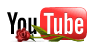 YouTube's Valentines Day Logo