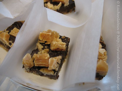 Caramel Crunch Bars 005