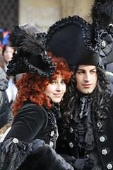 Carnevale Venezia 2009 22